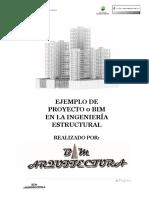 Ejemplo Bim Estructural