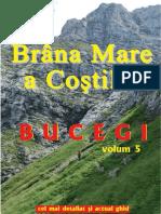 Muntii Bucegi an 2009 Volum 5