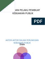 Aktor_Kebijakan.ppt