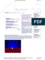 Www.pvd Coatings.co.Uk Theory of Pvd Coatings Magnetron