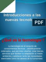 Introduccion a La Tecnologia2