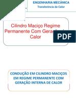 5- TC - CONDUÇÃO DE CALOR -  CILINDRO MACIÇO.pdf