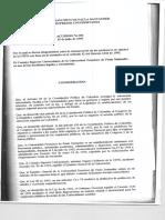 Acuerdo 056 Julio 15 1996 Remuneracion Profesores Catedra