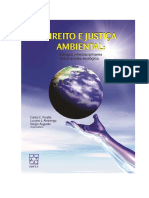 Direito e Justica Ambiental