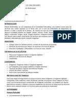 Formato Del Proyecto Diagnostico- Informe