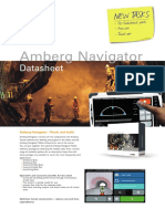 Amberg Navigator Datash En