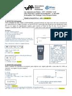 AD1 - Atividade Avaliativa 1 - 2015-1 - GABARITO - Mat Fin