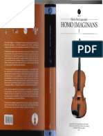 Homo Imaginans Vol I, II,III,IV.