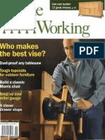 Fine Woodworking 205 June 2009