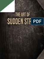 Suddenstrike4 Artbook Online