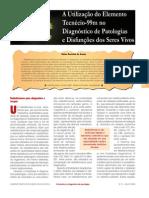 Química - Cadernos Temáticos - Patologias
