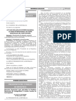 DS 092-2017-PCM Política Nacional Lucha Contra La Corrupción