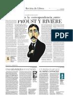 El Mercurio Proust-Rivière