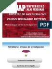 1 Metodlogia de Investigacion Cientifica 2018