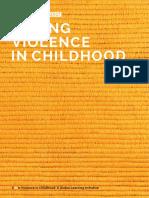 Global-Report-2017 Ending Violence in Childhood