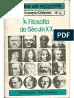 História Da Filosofia - IV Vol