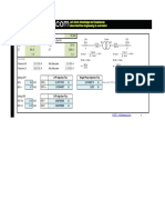 Sample IDIFF Calculator