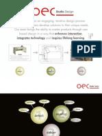 OEC Studio Process