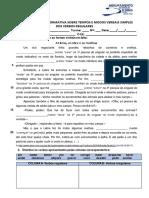 Verbos Temposregulares 7ano 171014142550