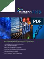 NumerixFRTB Brochure