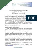 Mídia e Memória Na Amazônia Do Chupa-chupa Considerações Iniciais