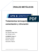 CementacionNitruracion