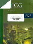 Cf-Valorizacion y Liquidacion Obras-miguel Salinas Seminario