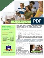 GE Brochure