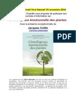 Programme Intelligence Emotionnelle