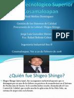 Shigeo Shingo calidad exposición.pptx