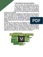 Micro Pro Ces Adores