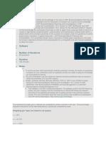 BPC Exam Weighting 10.0 Version.docx