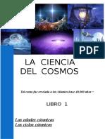 La Ciencia Del Cosmos - 5o Envio