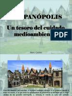 Henry Camino - Campanópolis, Un Tesoro Del Cuidado Ambiental