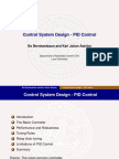 PIDControl Discussion