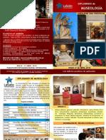 Diplomado Museologia La Salle 2018