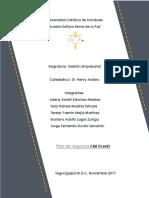 Plan de Negocios FR_Jorge Fernando Escoto Servellon