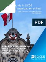 OCDE - Integridad Perú.pdf