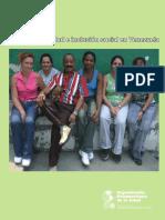 8. Barrio Adentro-Derecho a La Salud e Inclusion Social en Venezuela