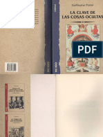 Postel Guillaume - La Clave De Las Cosas Ocultas.pdf