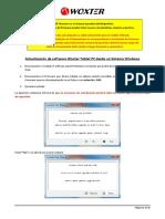 Actualización de software Woxter Tablet PC desde un Sistema Windows.pdf