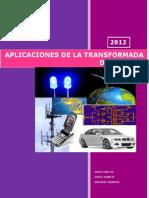APLICACIONES+DE+LA+TRANSFORMADA+DE+FOURIER.