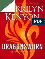 Dragonsworn - Sherrilyn Kenyon