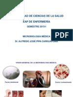 1ra Clase 2015 I PIPA
