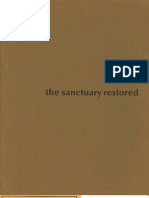 Sanctuary Restored