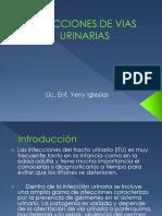 infecciones urinarias 2016