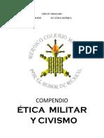 COMPENDIO DE ÉTICA MILITAR Y CIVISMO (DISCENTE) 1.doc