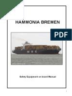Bremen Manual