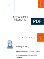 Introduction à Léconomie Slifi Juin 2016