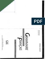 Grammaire Progressive du Français Avec 400 Exercises - Niveau Avance.pdf